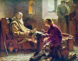 John the Apostle & John the Elder
